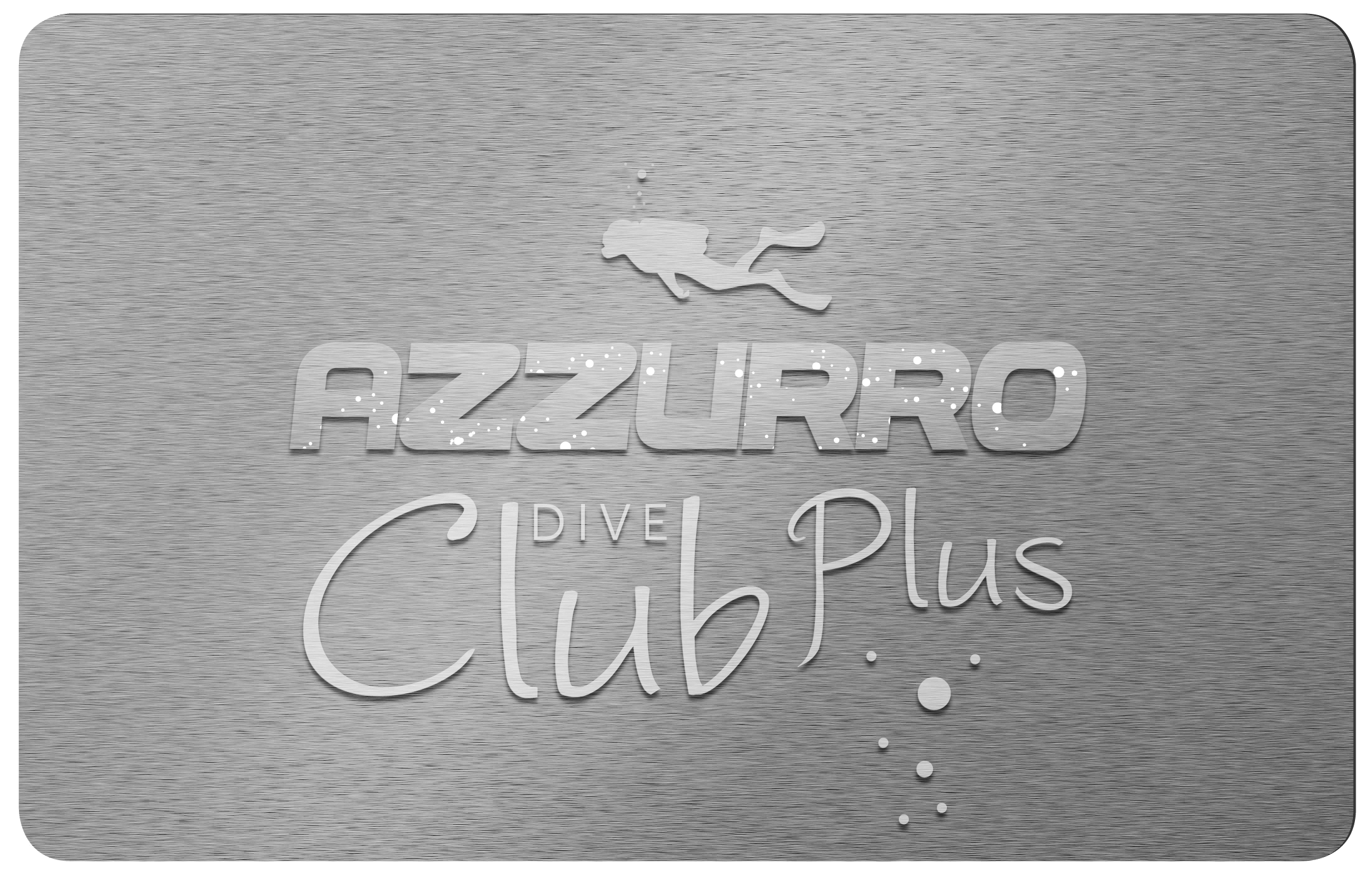 Azzurro Dive Club - PLUS