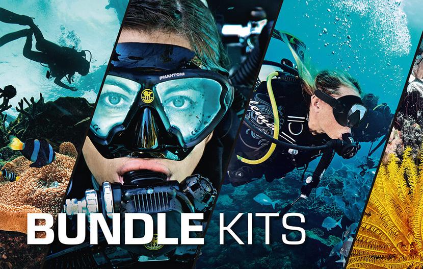 SSI Specialty Instructor Bundle Kit