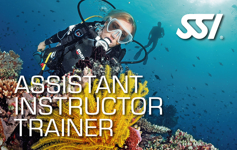 SSI Assistant Instructor Trainer
