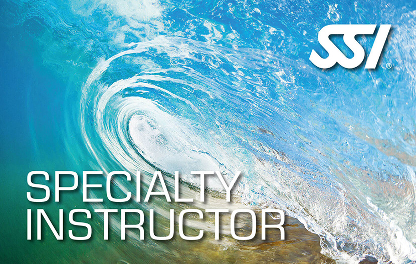 SSISpecialty Instructor