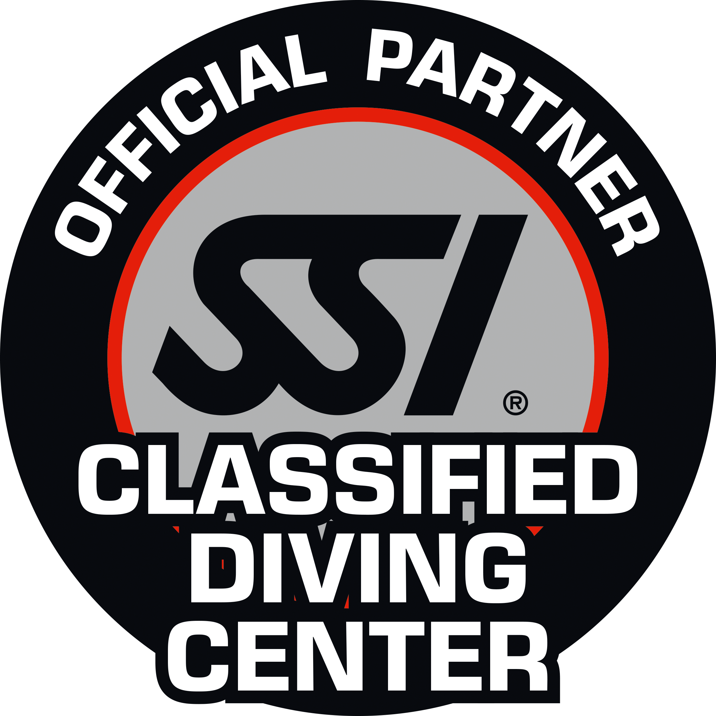 SSI Classified Diving Center
