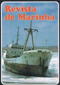 Revista de Marinha - Edição 127 de Julho de 1983