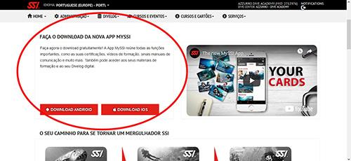 App MySSI